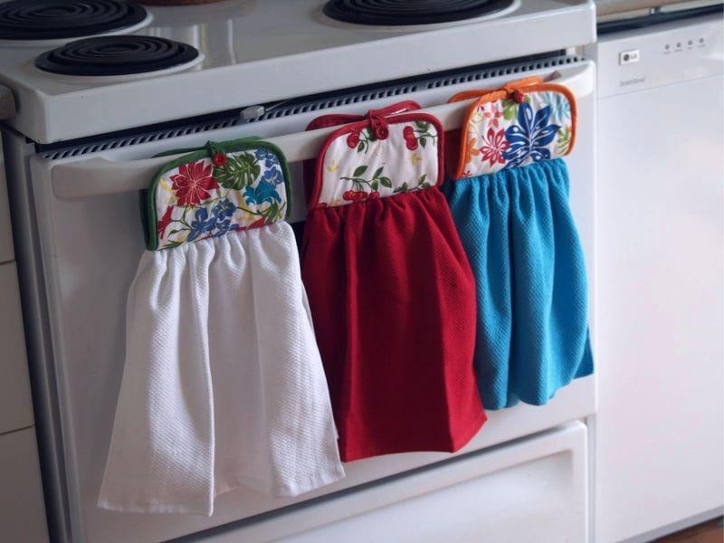 Полотенце сарафан мастер класс