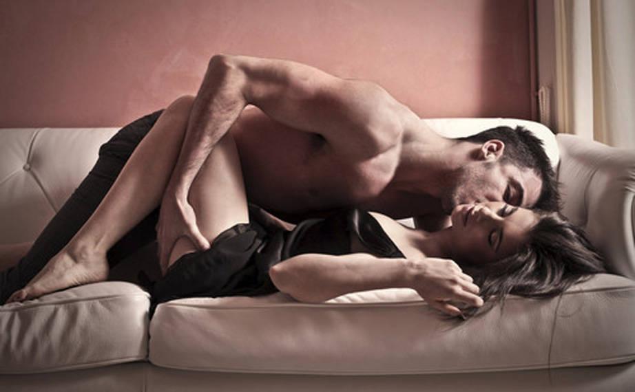 Самые сексуальные женщины в постеле