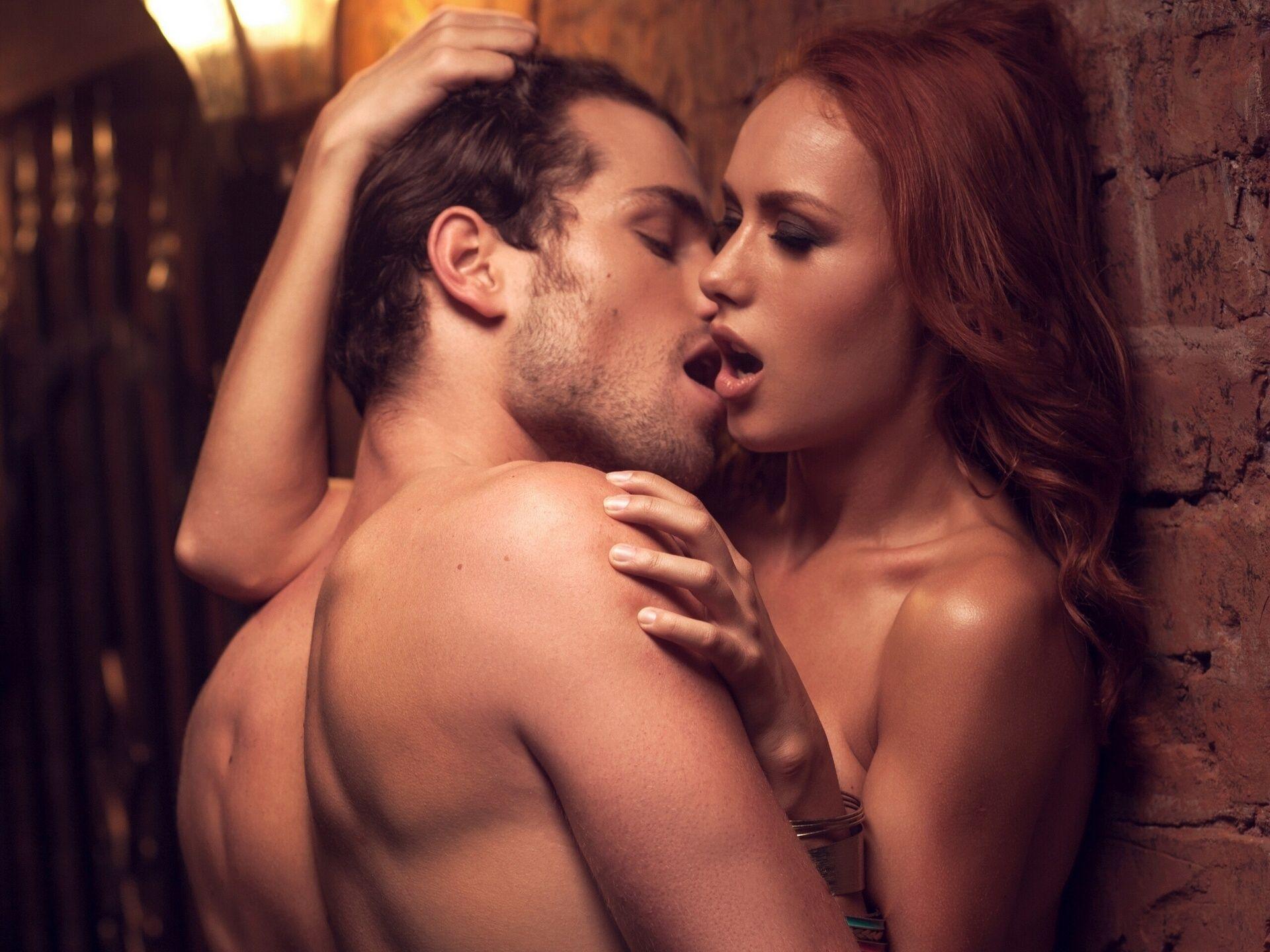 Мужчина и женщина страсть любовь и секс