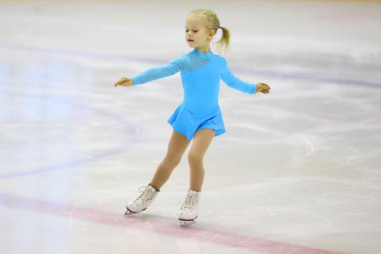 Танці на льоду