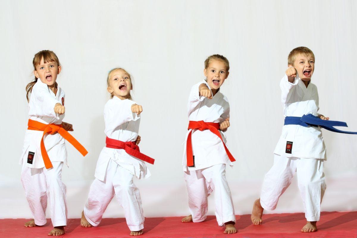 Спорт для дітей