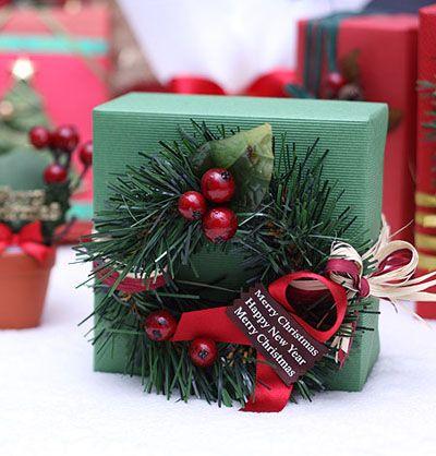 Новый год 2017: оригинальные идеи для упаковки подарков