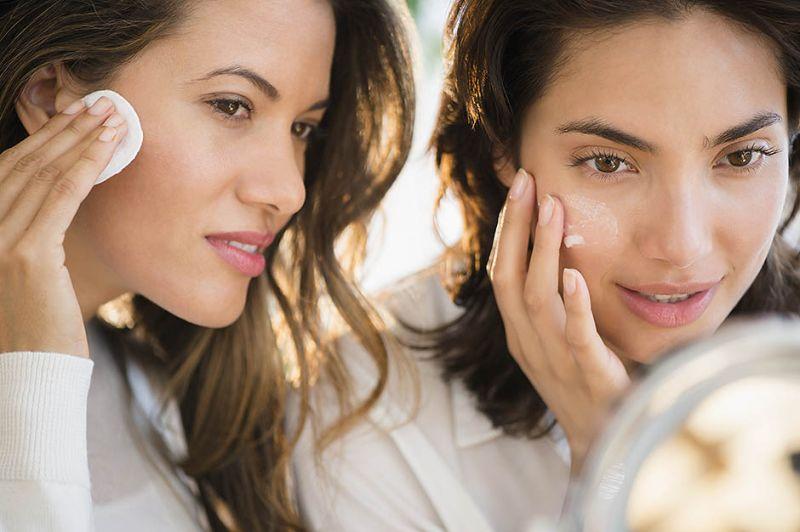 Як доглядати за шкірою взимку  поради експертів 7cbbb4900730c