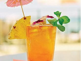 Коктейль Virgin Mai Tai