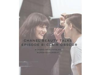 Відео: Chanel Beauty Talks з Крістен Стюарт