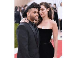 Рідкісне фото: Белла Хадід The Weeknd на прогулянці в Нью-Йорку